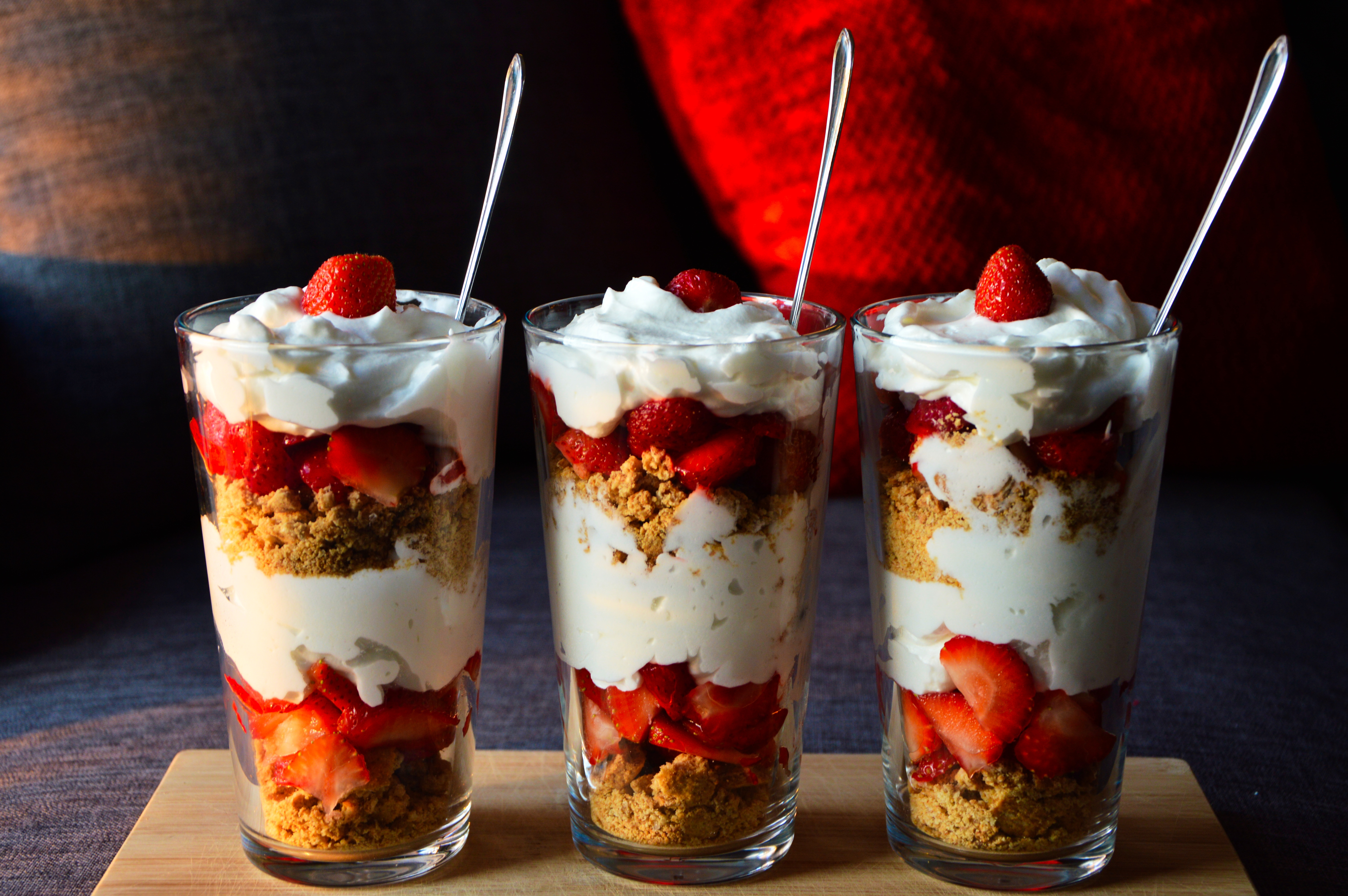 trifle photo