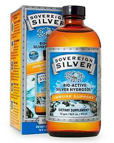 Soverign Silver