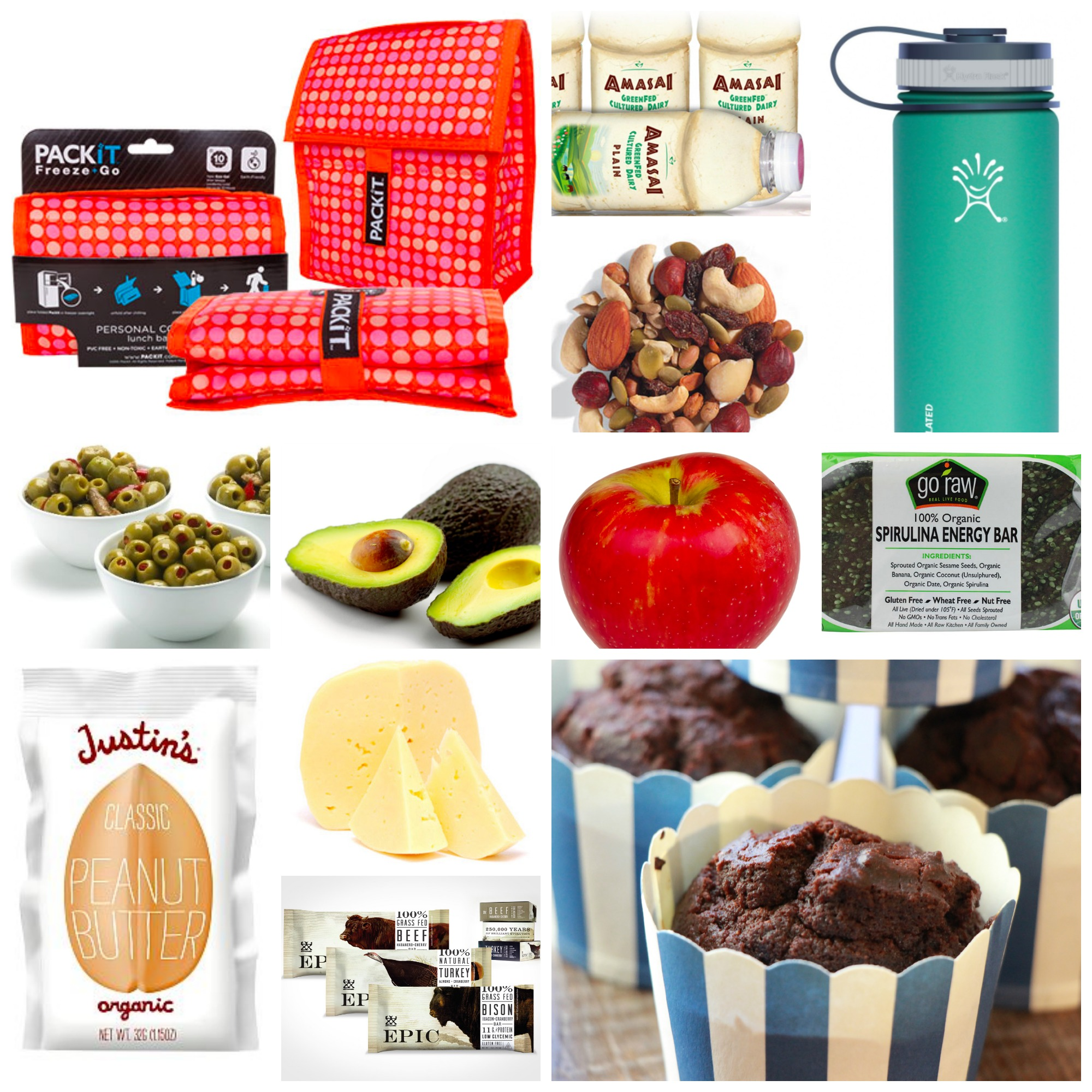 gallery healthy snacks traveling