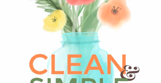 eBook Review: Clean and Simple