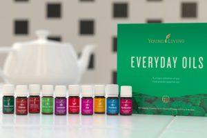 Meghan Essential Oils