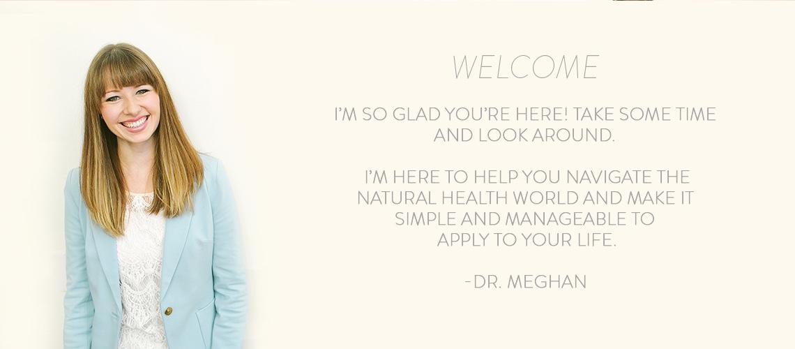 DrMeghan
