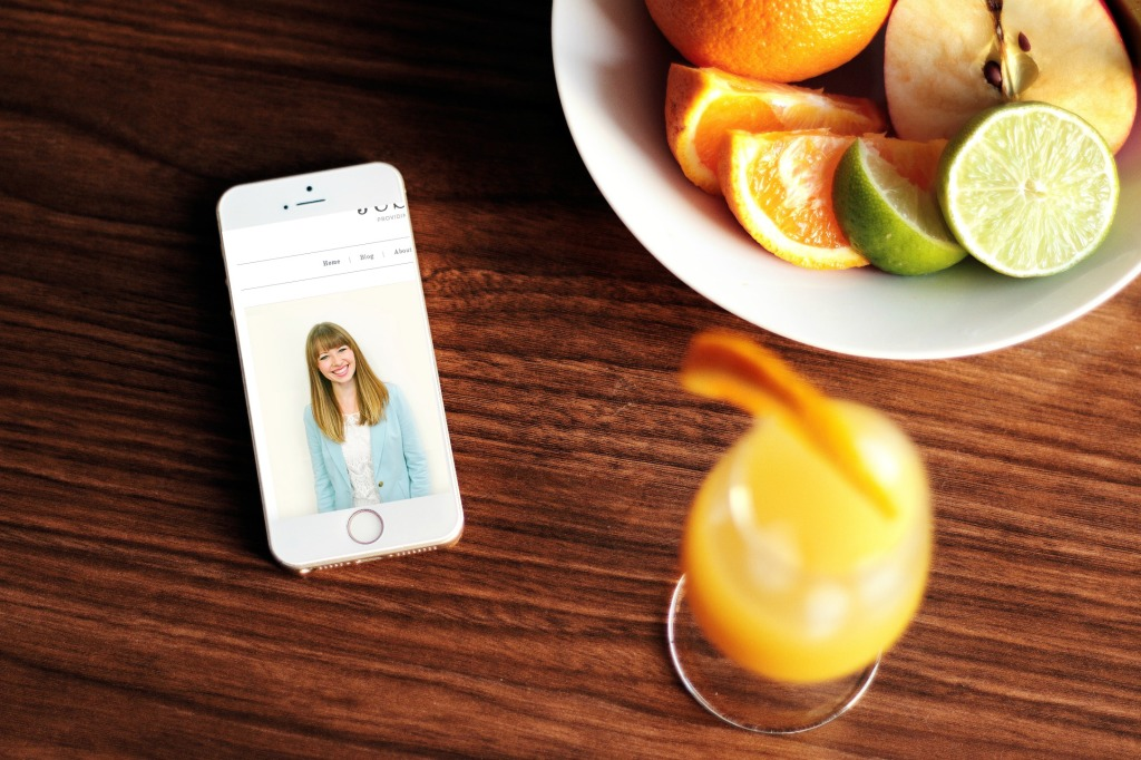 Apple iPhone overlay meghan blog