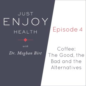 Coffee Episode Graphic