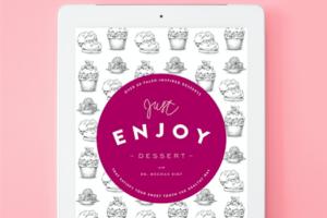 Just Enjoy Dessert ebook