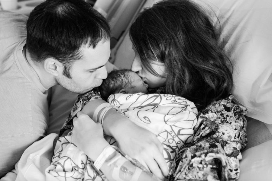 Ottava Ella's Birth Story