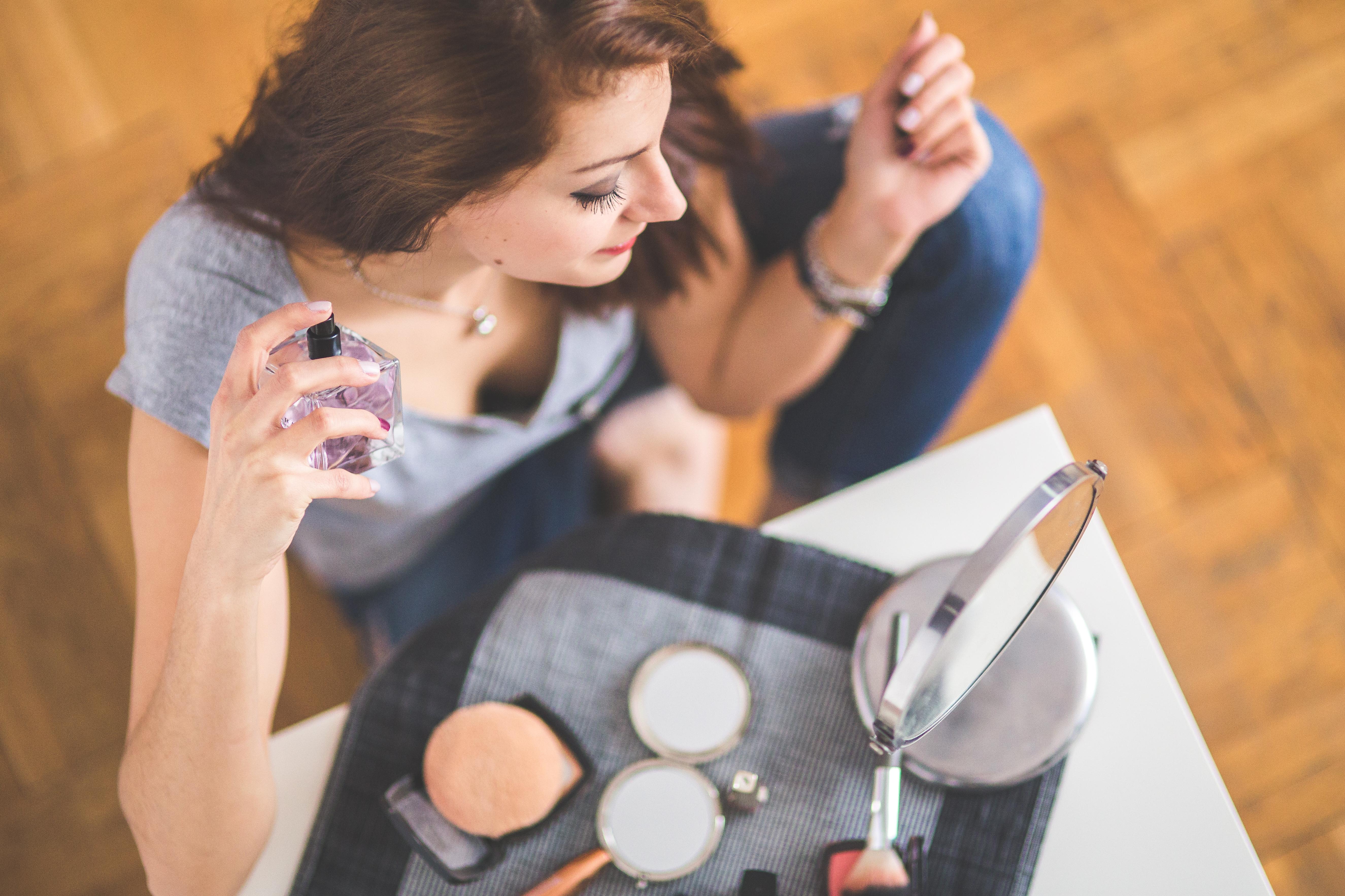 Meghan Birt safe skincare